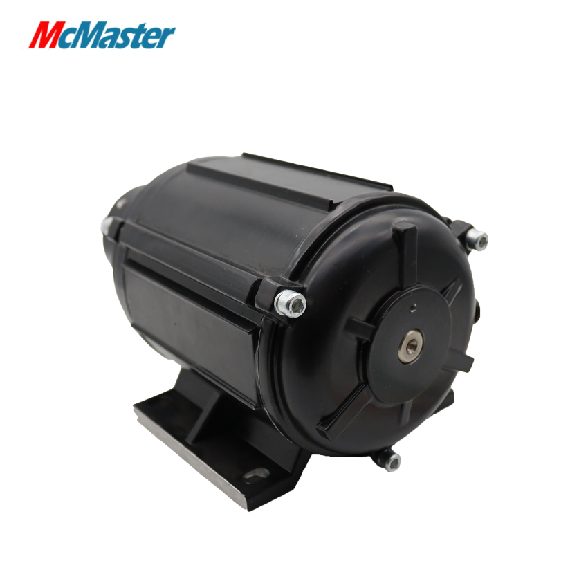 BAM-90-4 series Single Phase Asynchronous Electric AC Motor For Office Equipment
