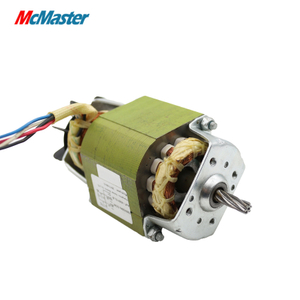 BAM55 series Single Phase Electric AC Motor For Paper Shredder