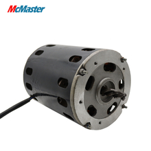 BAM145-4 series Single Phase Asynchronous Bone Saw Electric AC Motor For Kitchen Appliance