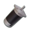 57mm High Speed High Torque 3000rpm 60w 24v 36V Electric Dc Motor MM305