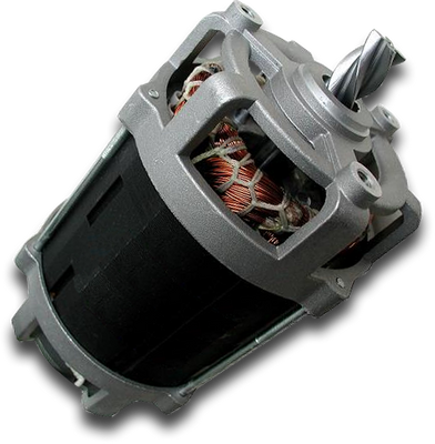 BMM Electric AC Motor For Office Equipment, Food Processor