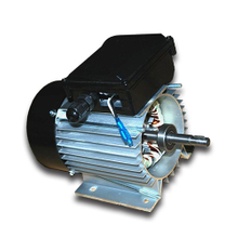 BMM Single Phase Asynchronous Electric AC Motor For Chemical Pump, Water Pump
