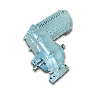 GM10 1HP Central Drive Electric Gear Motor For Irrigation System